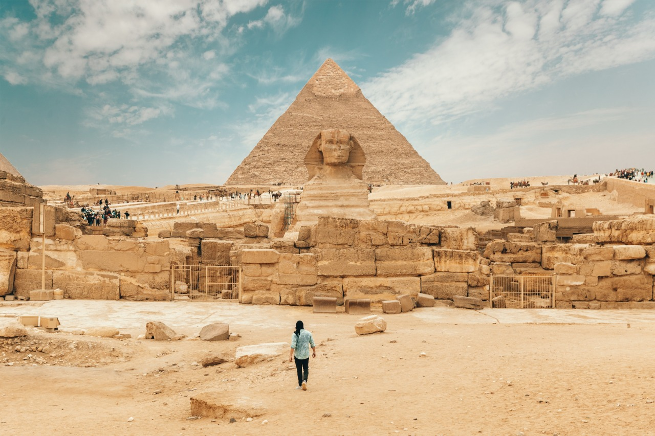 CAIRO /RED SEA /LUXOR/RED SEA /CAIRO ..BUS TOUR